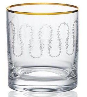 שישיית כוסות וויסקי קריסטל – NOSTALGY