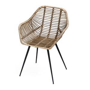 זוג כסאות – RATTAN