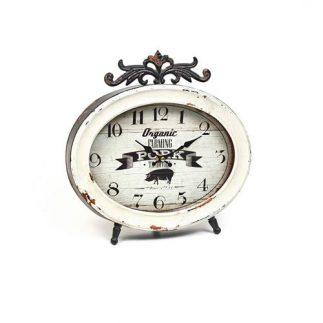 שעון – ORGANIC