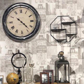 שעון – GRAND HOTEL