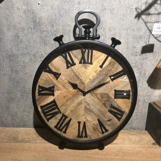 שעון שולחני/תלייה  – BOSTON