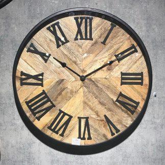 שעון קיר – BOSTON