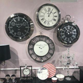 שעון קיר – REGENT
