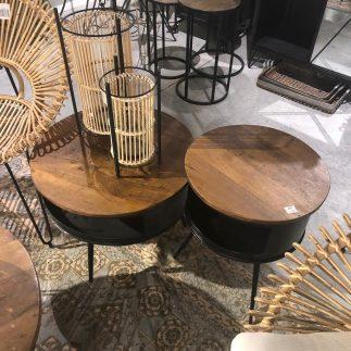 שולחן – DRAWER גדול/קטן