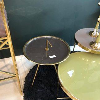 שולחן – GRIP אפור כהה-שחור