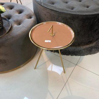 שולחן – GRIP ורוד