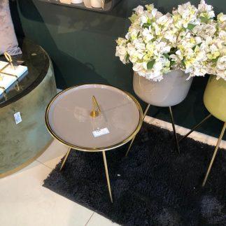 שולחן – GRIP אפור בהיר