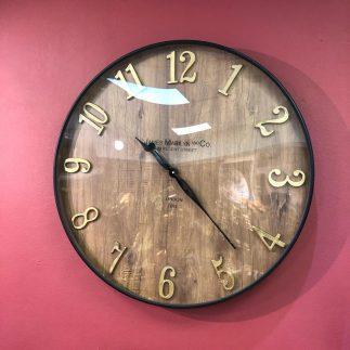 שעון – JAMES ענק/גדול
