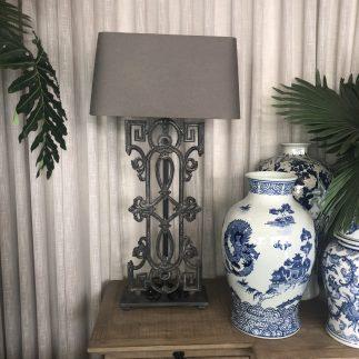 מנורה – HARDWARE