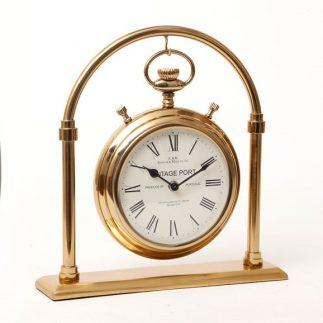 שעון – CABINET