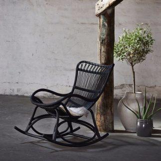 כורסא – MONET שחור