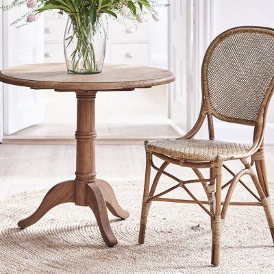 כיסא - ROSSI טבעי