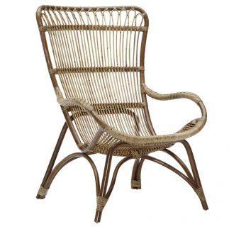 כיסא/כורסא – MONE טבעי