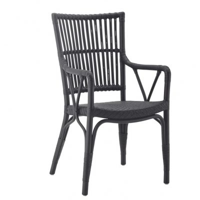 כיסא - PIANO שחור