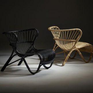 כיסא/כורסא – VIGGO טבעי