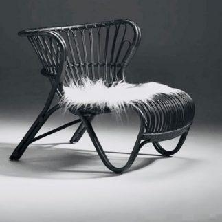 כיסא/כורסא – VIGGO שחור
