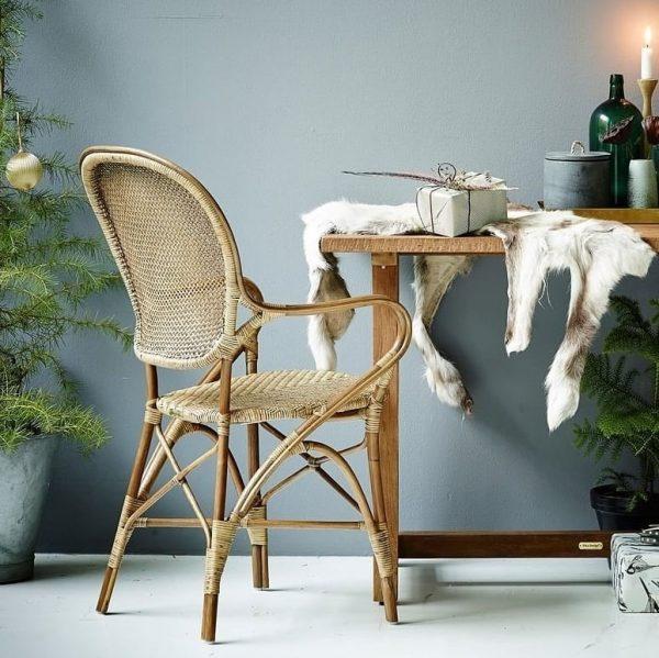 כיסא - ROSSINI טבעי