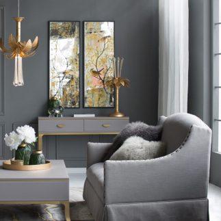 מנורת תקרה – AUSTIN