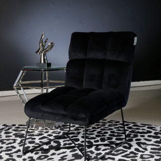 כורסא – ALBERTA שחור