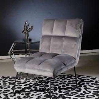 כורסא – ALBERTA אפור בהיר