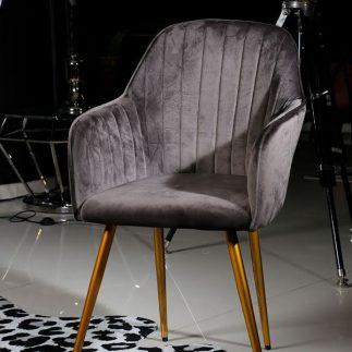 כיסא – DANIELA אפור
