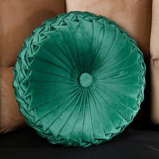 כרית נוי – SPIRALA ירוק