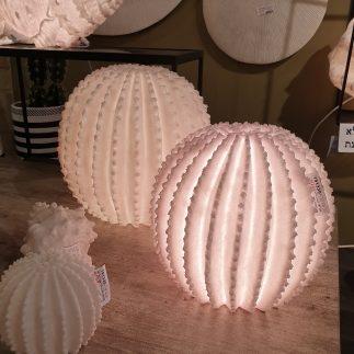 מנורה – CORAL גדול קטן