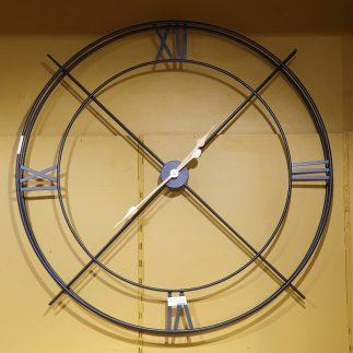 שעון – ROME שחור