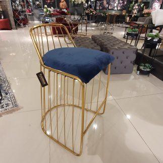 כיסא SUPERSTAR – כחול