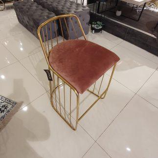 כיסא – SUPERSTAR ורוד פודרה