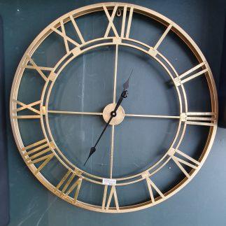 שעון – ROMANCE זהב