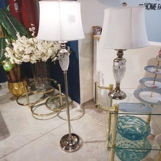 מנורה – CRYSTAL CLEAR