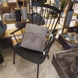 כיסא – TRAVIS שחור