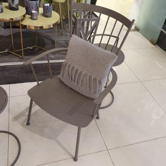 כיסא – TRAVIS אפור