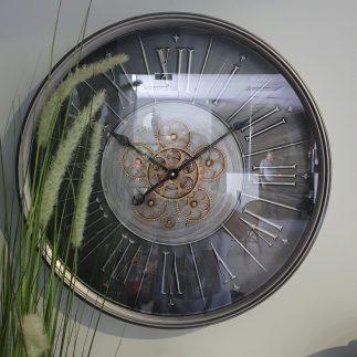 שעון – SALADIN