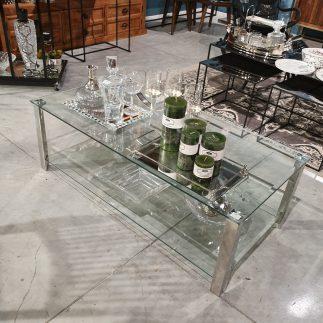 שולחן – NIRO כסף