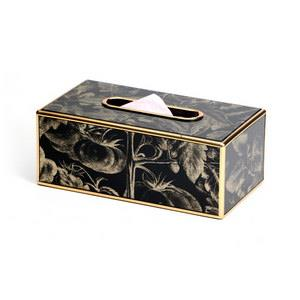 קופסת טישו – LEAVES