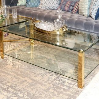 שולחן – NIRO זהב