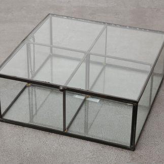 קופסת תכשיטים 4 תאים – VIVI
