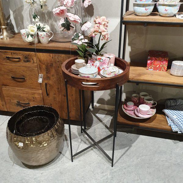 שולחן צד - KALA גדול/קטן