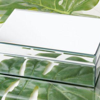 קופסת תכשיטים – MIRROR בשלושה דגמים