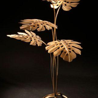 פסל – GOLD TREE ענק/גדול