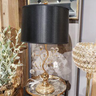 מנורה שולחנית – DIAMOND DROPS