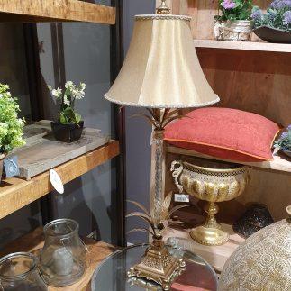 מנורה שולחנית – LEAVES