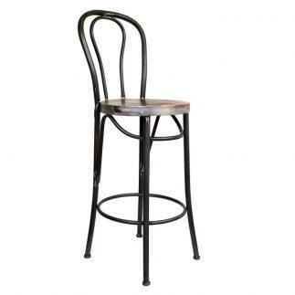 כיסא בר – I-RON