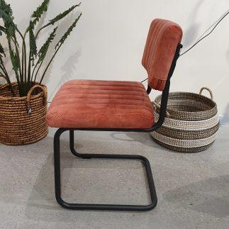 כיסא – KYTO ורוד