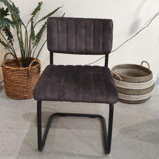 כיסא – KYTO אפור