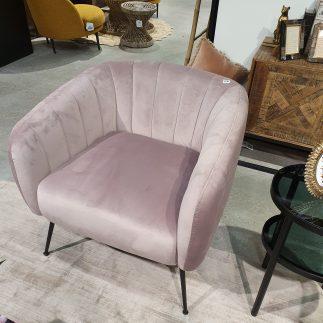 כורסא – BUFFY סגלגל
