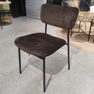 כיסא – ANTONIO חום