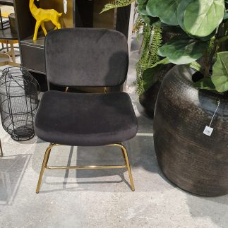 כורסא – MILA שחור